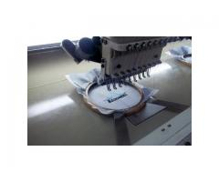 EMBROTREND srl     -  BRODERIE